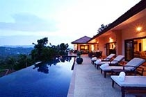 Samui Summit Estate - Alpha Villa